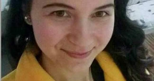 Yeni evli sağlıkçı 5'inci kattan atlayarak ölmek istedi