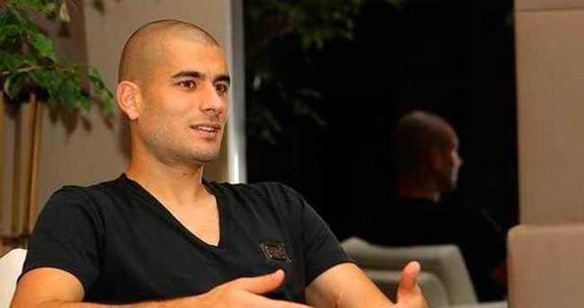 Eren Derdiyok: Küçüklükten Galatasaraylıyım