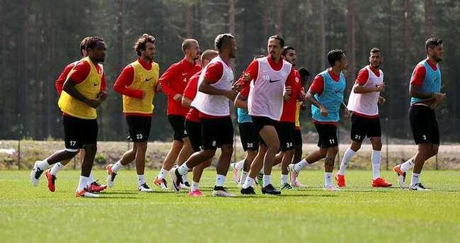 Antalyaspor'da transfer operasyonu