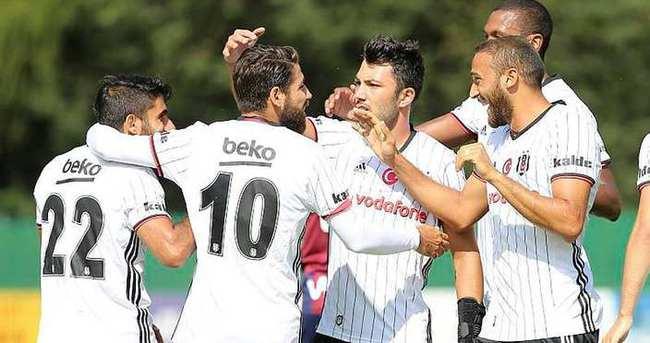 Beşiktaş sondan ikinci