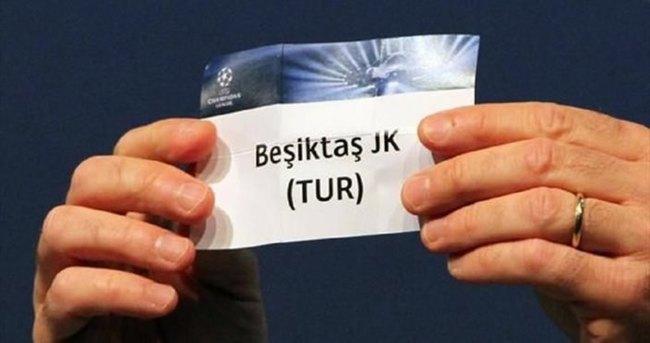 Beşiktaş'a Şampiyonlar Ligi'nden dev gelir