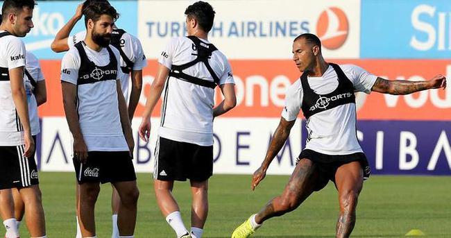 Beşiktaş, Beylerbeyi ile karşılaşacak.