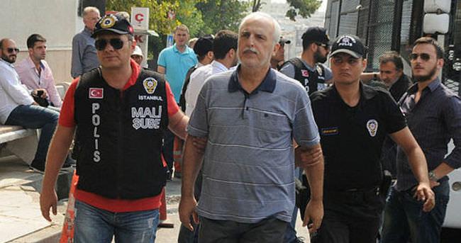 İstanbul eski Valisi Mutlu tutuklamaya sevk edildi!