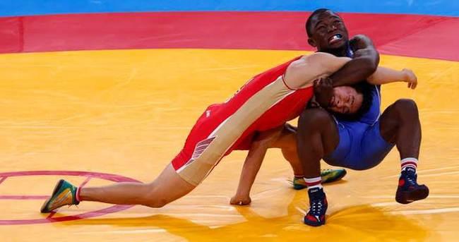 Rio'da güreşçilerimizin maç tarihleri belli oldu