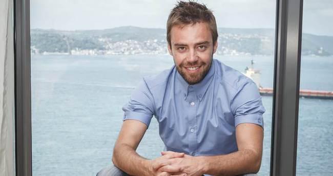 Murat Dalkılıç boğulma tehlikesi atlattı