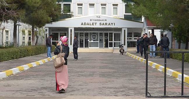 Diyarbakır'daki darbe girişimi soruşturmalarında 137 kişi tutuklandı
