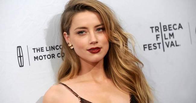 Amber Heard hakkındaki o iddialar doğru çıktı