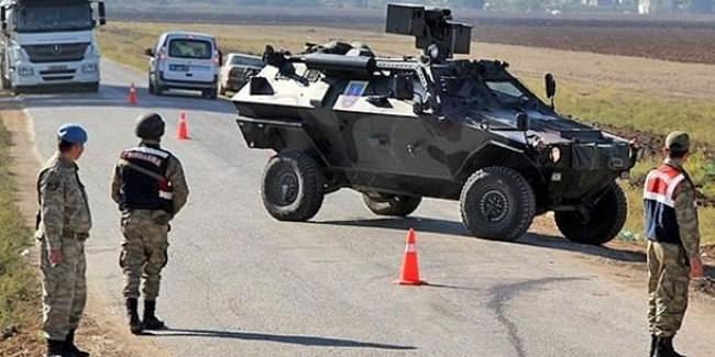 Hakkari'de bazı alanlar özel güvenlik bölgesi ilan edildi!