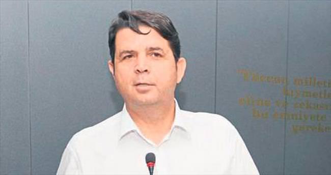 DTO'da yeni meclis başkanı Memişoğlu