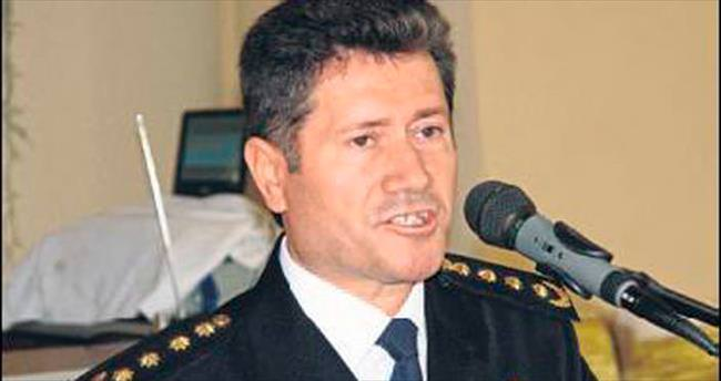 Eski emniyet müdürü FETÖ'den gözaltında