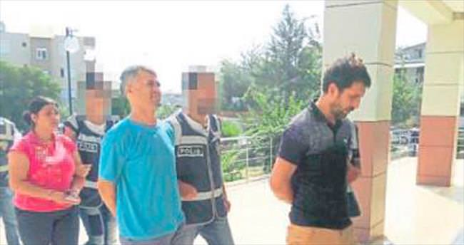 6 kişiye tutuklama 7 kişiye adli kontrol