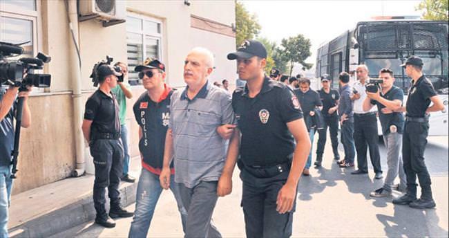 """""""Evet, Gülen'le görüştüm"""" dedi"""