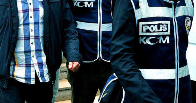 FETÖ'cü sendika temsilcisi tutuklandı