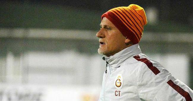 Taffarel: Galatasaray'a geri döneceğim