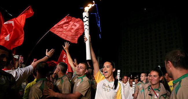 Olimpiyat açılışında neler olacak?