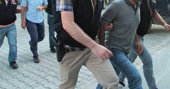 Diyarbakır'da FETÖ soruşturmasında 157 tutuklama