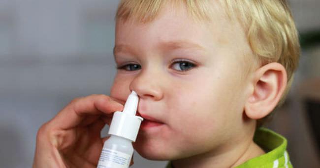 Her iki çocuktan birinde alerjik…