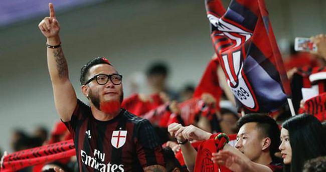 Milan'ın yeni sahibi Çinliler!