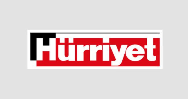 Hürriyet Muhabiri firarda!