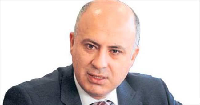 Prof. Dr. Ahmet Çamsarı'ya yeni görev