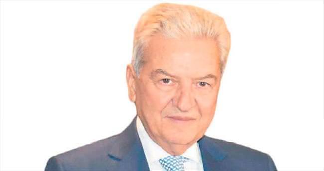 Akdeniz'de Türk gemileri dolaşsın