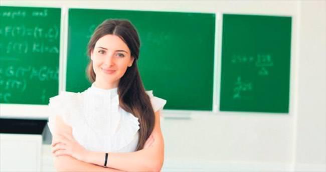 15 bin öğretmen istihdam edilecek