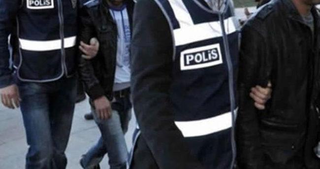 Antalya'da yürütülen soruşturmada 18 öğretmen tutuklandı
