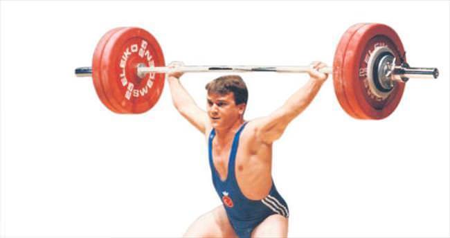 Türkiye'nin olimpik kahramanları