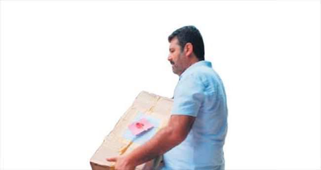Mustafakemalpaşa'da FETÖ operasyonu