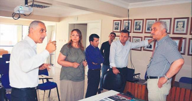 Eko turizm projesi için yatırımcı avı süratlendi