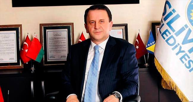 CHP'li başkandan darbe trolcüsü muhtara destek!