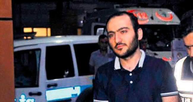 Gülen'in kuzeni de tutuklandı