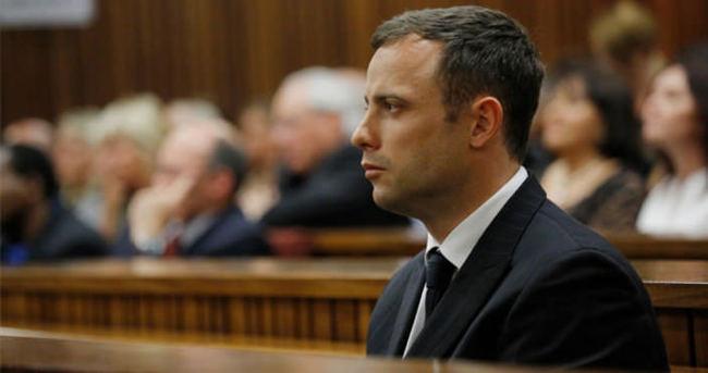 Pistorius intihar mı etti?