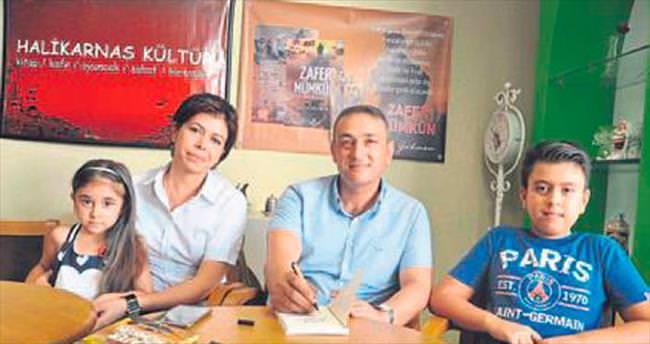 """PKK terörüne karşı """"Zafer Mümkün"""""""