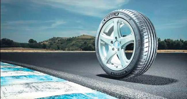 Michelin Grup Türkiye ile büyüdü