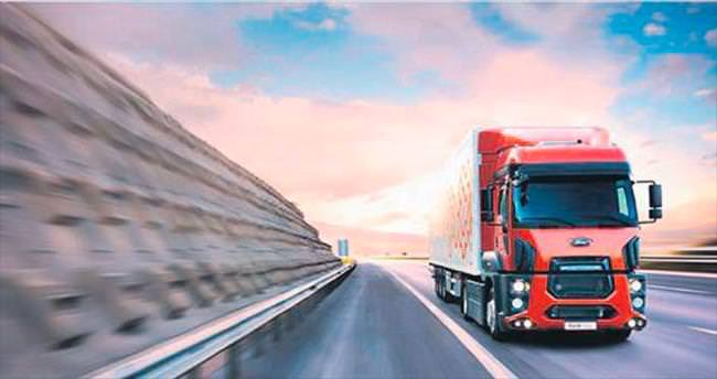 Ford Trucks'ın Afrika açılımı