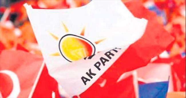 AK Parti'de FETÖ temizliği başladı