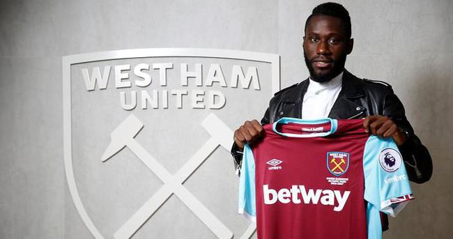 West Ham, Masuaku'yu transfer etti