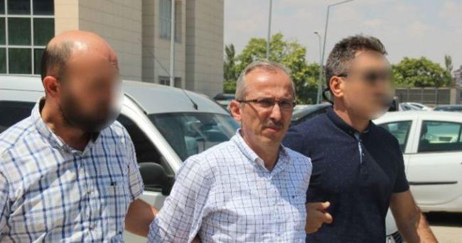 FETÖ'nün Irak İmamı da tutuklandı