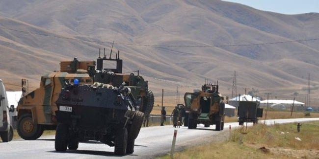 Diyarbakır'da 13 köyde sokağa çıkma yasağı!