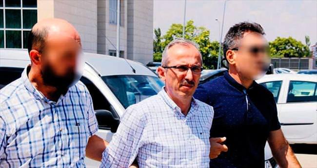 PKK imamı cezaevinde
