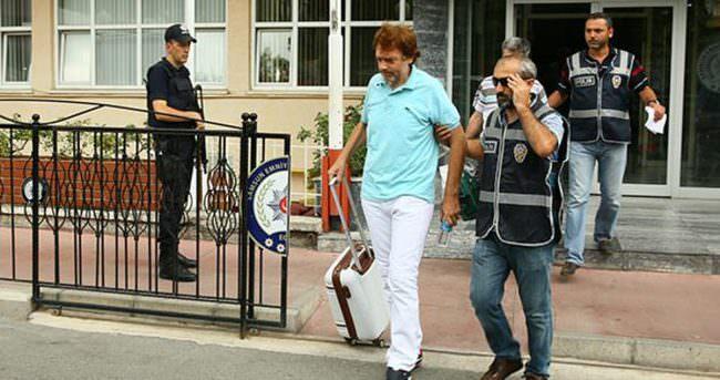 Hüseyin Tozlu'nun da bulunduğu 34 iş adamından 13'ü tutuklandı