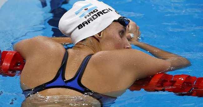 Rio 2016'da skandallar bitmiyor