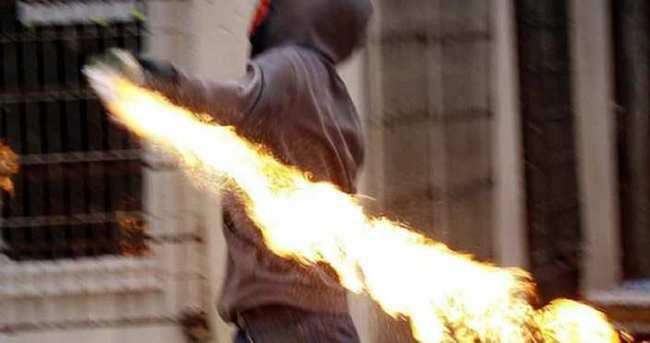 Fransa'da Türk derneği ve cami saldırıya uğradı