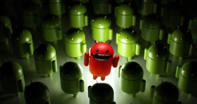 1 milyar Android kullanıcısı tehlike altında