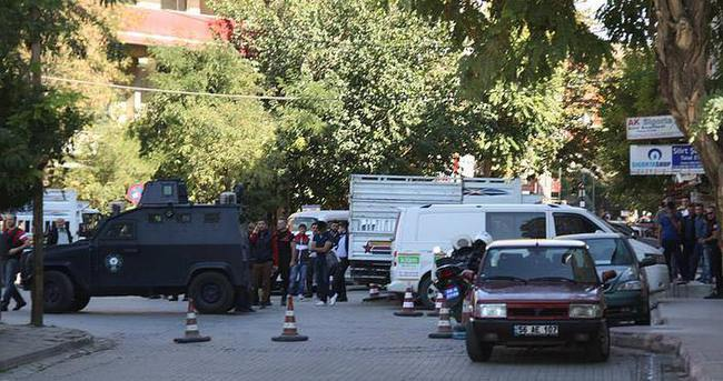 Siirt'te bazı alanlar 'geçici özel güvenlik bölgesi' ilan edildi