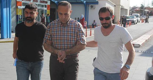 Konya'da iş adamları ve öğretim üyelerine FETÖ operasyonu