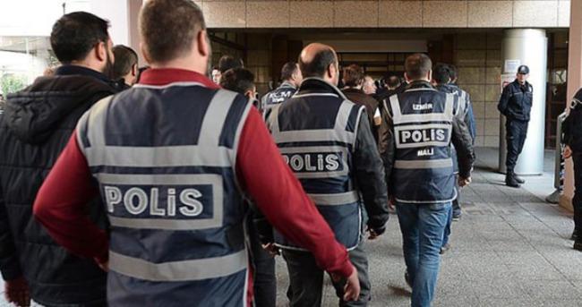 Zirve Üniversitesi'nin yöneticileri tutuklandı