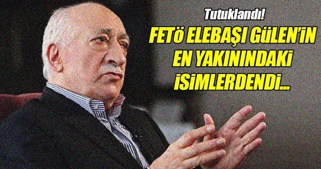FETÖ elebaşı Gülen'in yeğeni tutuklandı!