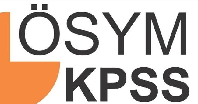 KPSS Önlisans başvuruları nasıl yapılır? KPSS başvuru tarihleri